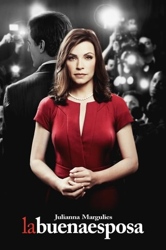Capitulos de: The Good Wife