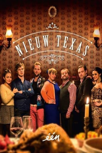 Poster of New Texas