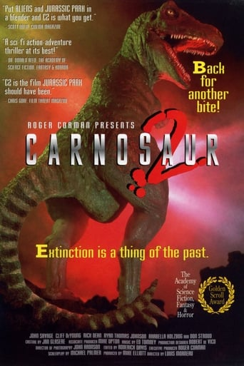 Watch Carnosaur 2 Online Free Putlocker