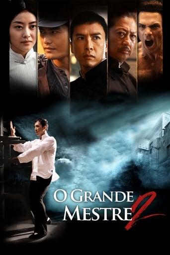 O Grande Mestre 2