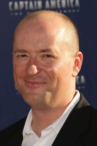 Christopher Markus - Screenplay