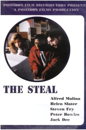 Poster of The Steal