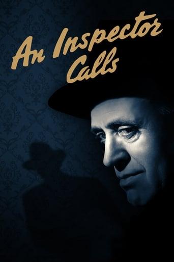 An Inspector Calls (1954) - poster