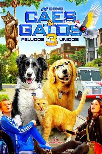 Como Cães e Gatos 3 Torrent (2020) Legendado WEB-DL 1080p – Download