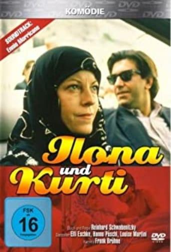 Poster of Ilona & Kurti