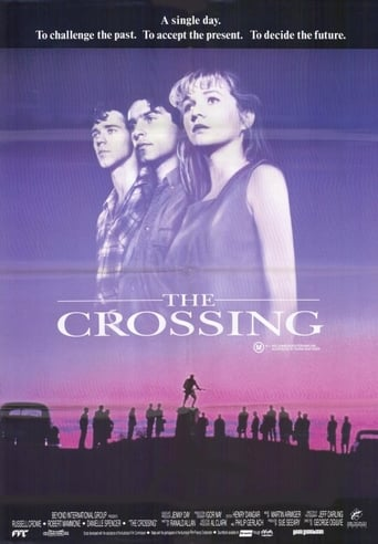 Poster of The Crossing