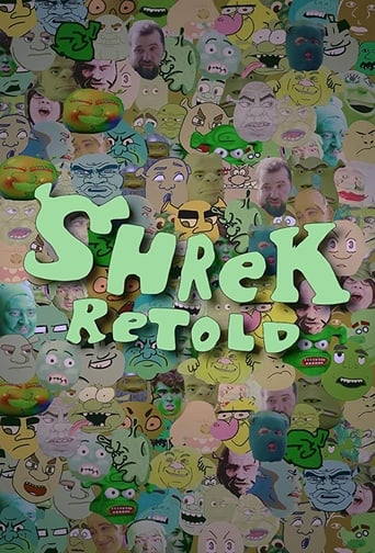 Shrek Retold (2018)