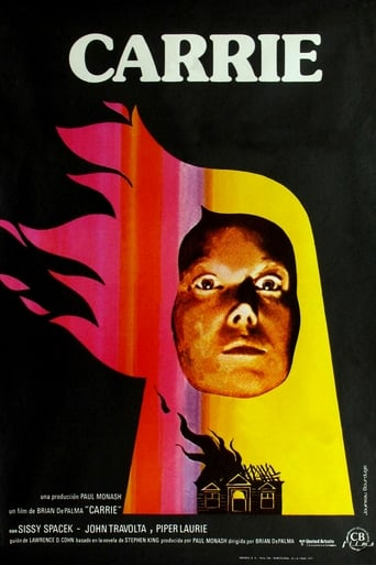 Poster of Carrie