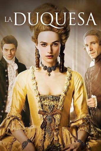 Poster of La duquesa