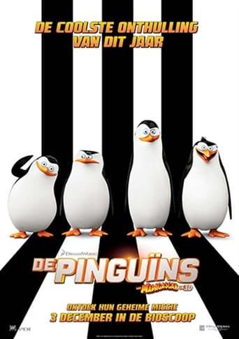 De Pinguins van Madagascar