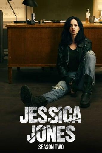 Džesika Džouns / Marvel's Jessica Jones (2018) 2 Sezonas EN