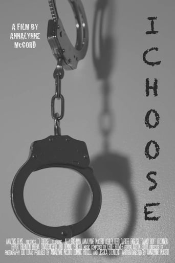 Poster of I Choose