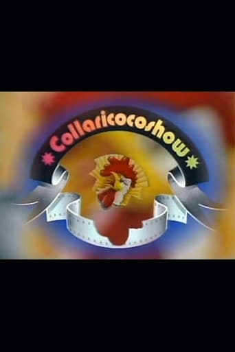 Poster of Collaricocoshow