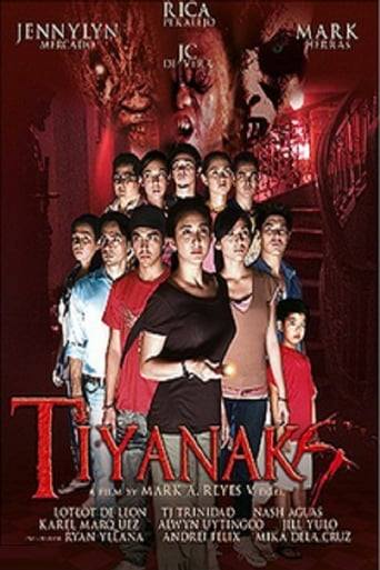 Watch Tiyanaks 2007 full online free