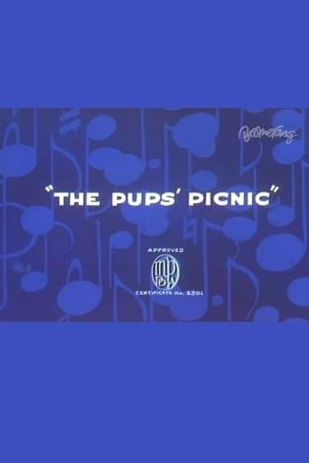 The Pups' Picnic