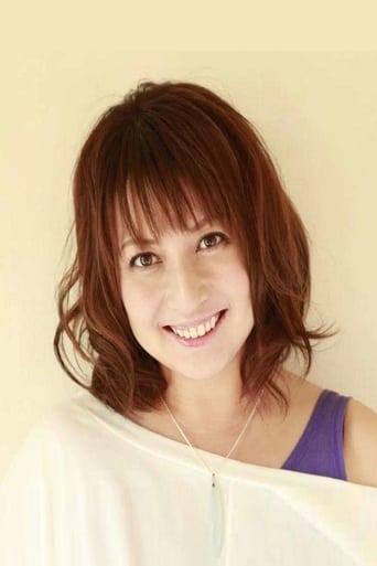 Image of Kaori Shimizu