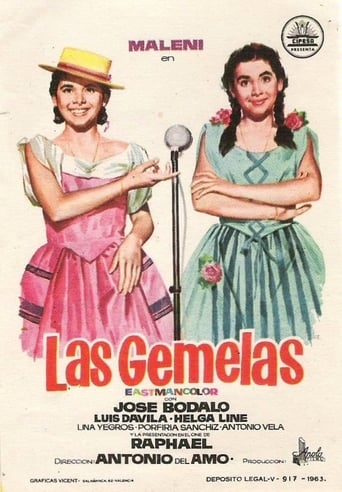 Watch Las gemelas full movie downlaod openload movies