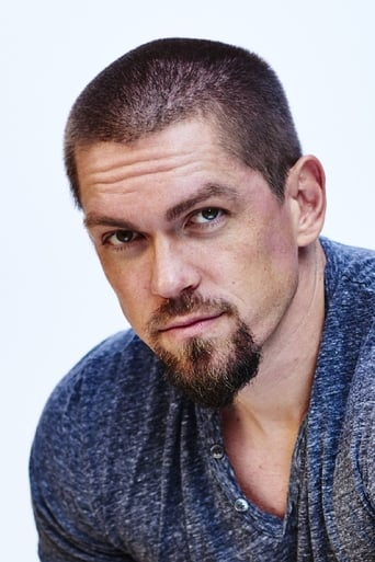 Steve Howey alias Weatherby