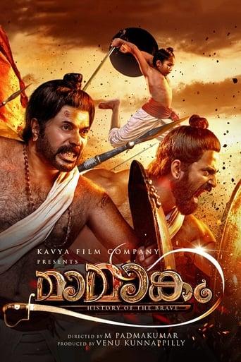 Poster of Mamangam