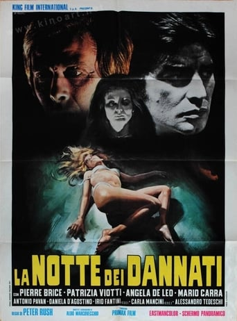 Watch Night of the Damned 1971 full online free