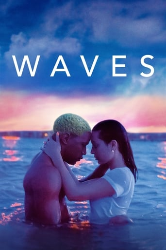 Watch Waves Online