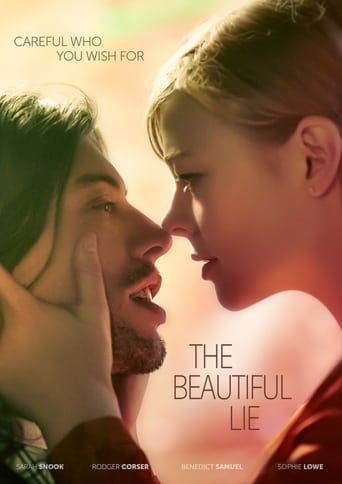 Capitulos de: The Beautiful Lie