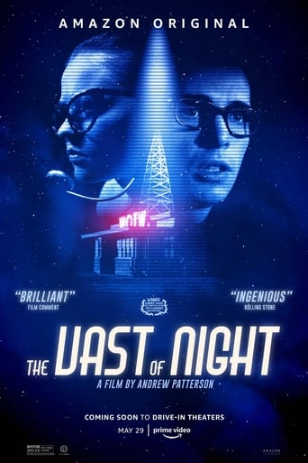 Watch The Vast of Night Online Free in HD