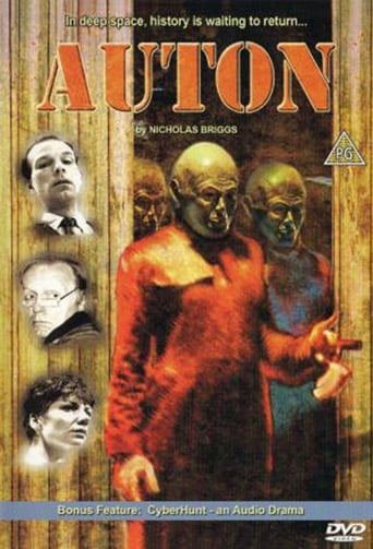 Poster of Auton