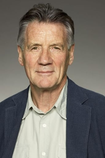 Image of Michael Palin