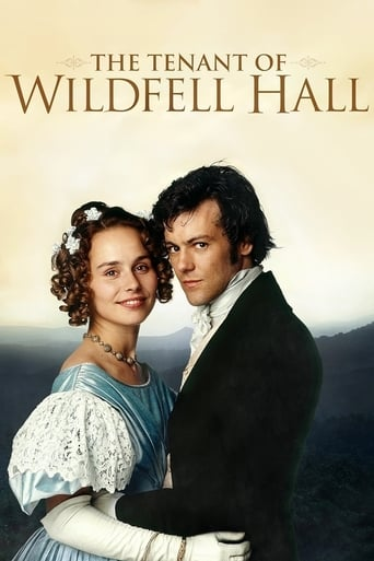 Watch The Tenant of Wildfell Hall 1996 full online free