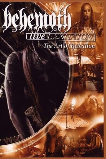 Behemoth - Live Eschaton (The Art Of Rebellion)
