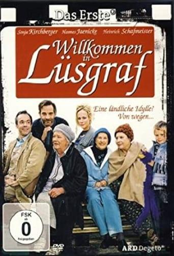 Willkommen in Lüsgraf - Komödie / 2006 / ab 0 Jahre