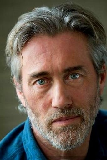 Image of Roy Dupuis