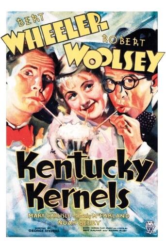 Watch Kentucky Kernels Free Movie Online