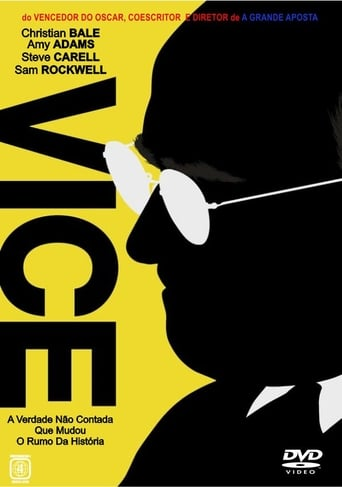 Poster of Vice