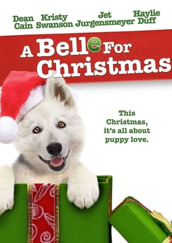 Poster of A Belle for Christmas