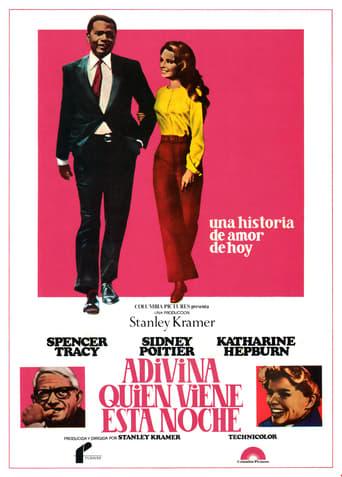 Poster of Adivina quién viene esta noche