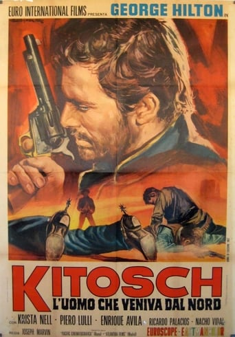 Watch Kitosch, the Man Who Came from the North Free Movie Online