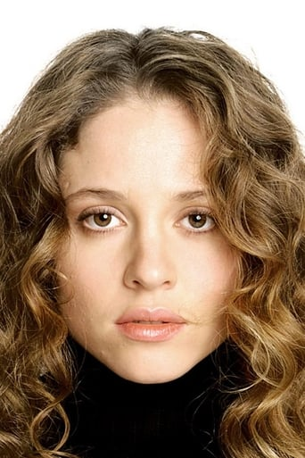 Image of Margarita Levieva