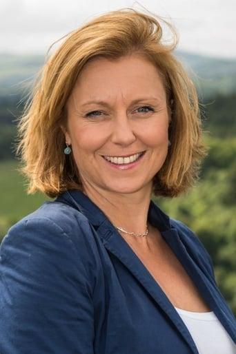 Image of Angela Grovey