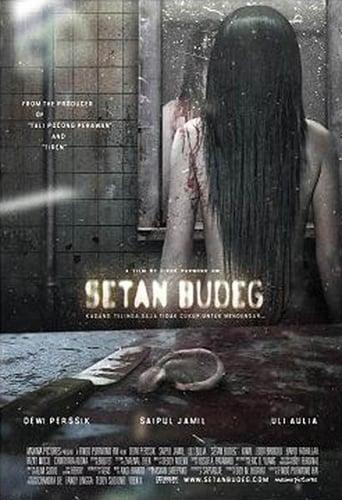 Poster of Setan Budeg