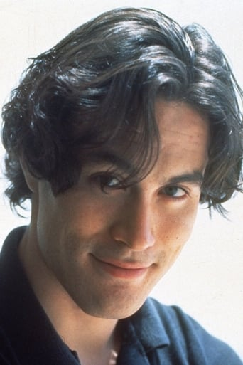Image of Brandon Lee