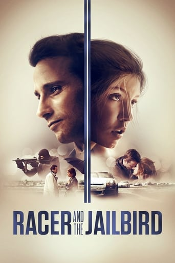 Poster of Racer and the Jailbird