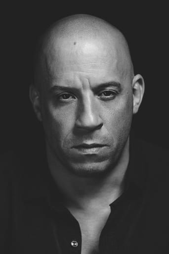 Profile picture of Vin Diesel
