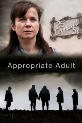 Poster of Appropriate Adult