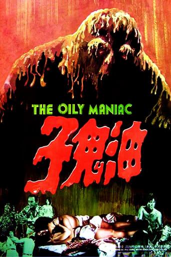 'The Oily Maniac (1976)