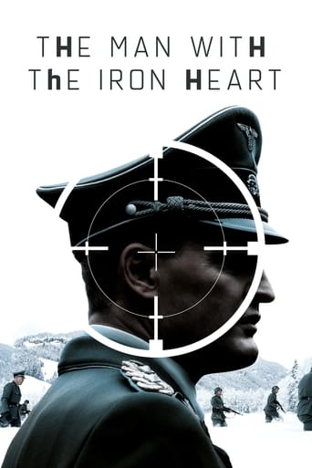 Poster of The Man with the Iron Heart