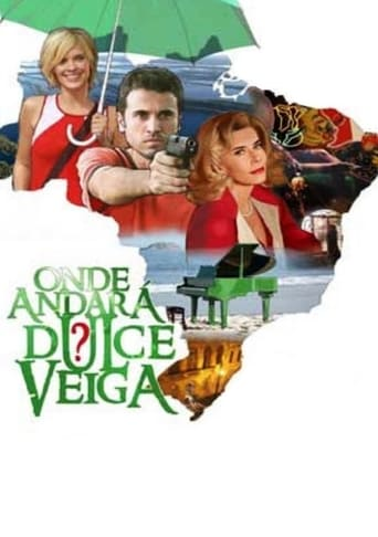 Whatever Happened to Dulce Veiga?