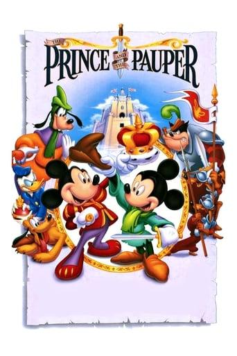 portada El Príncipe y el Mendigo