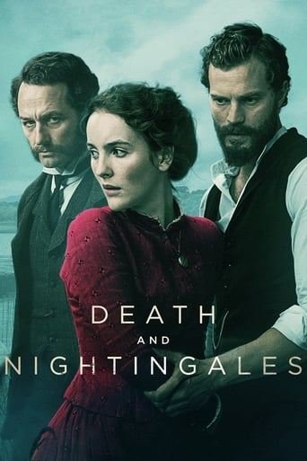 Death and Nightingales 1ª Temporada - Poster